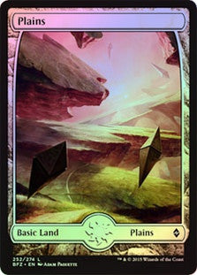 Plains (#252) (Full-Art)