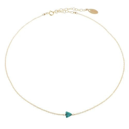 Itty Bitty Choker- More Gems!