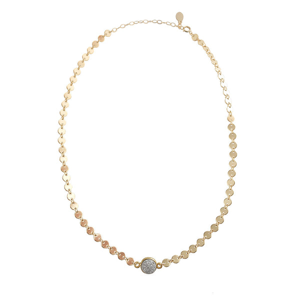Luz Choker- More colors