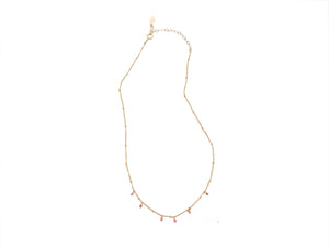 Petite Choker- more colors