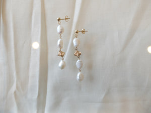 Ordito Earrings