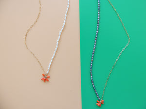 Firecracker Necklace- more colors
