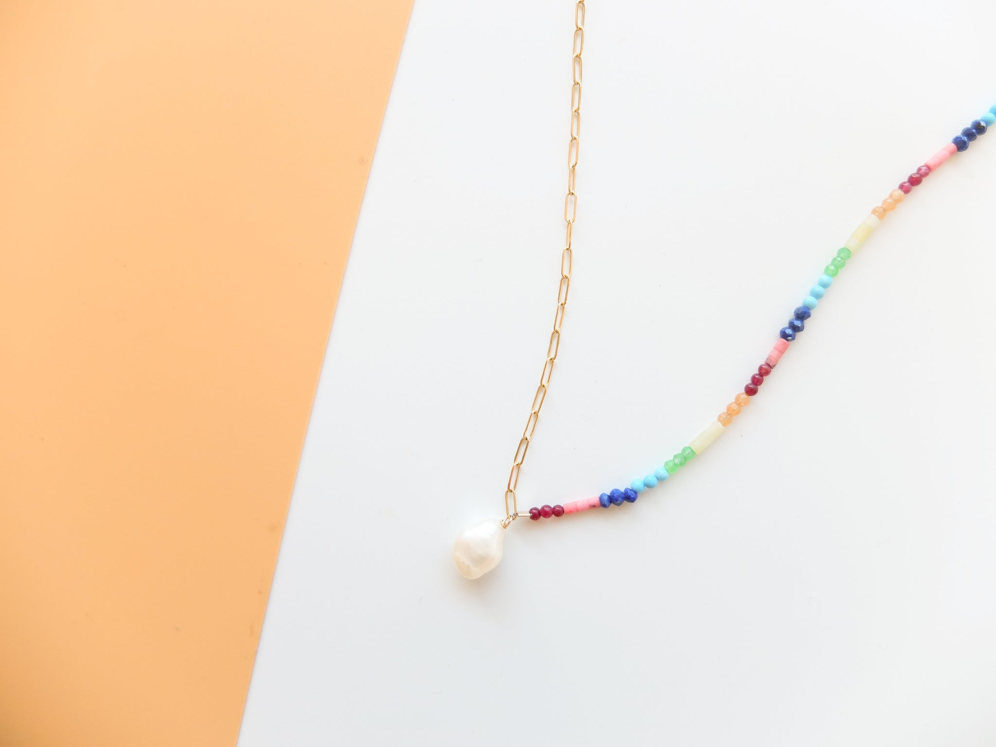 Celebrate Necklace