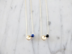 Space Necklace