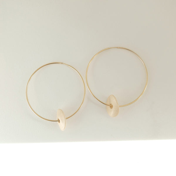 Pebble Hoops