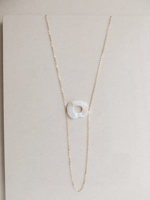 Alcove Necklace