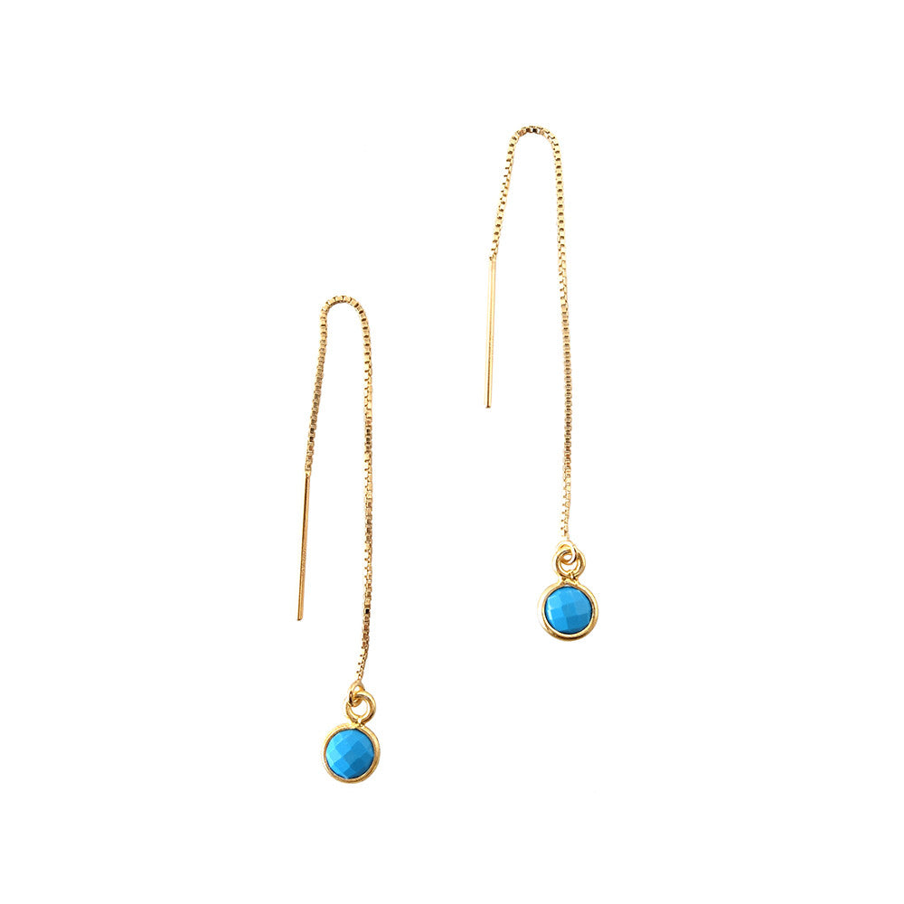 Inti Earrings- more colors