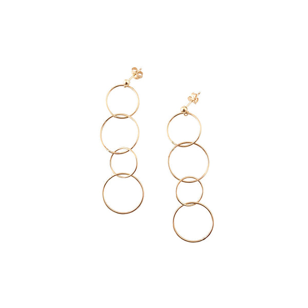 Phase Earrings