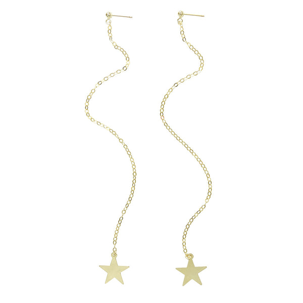 Fallen Star Earrings