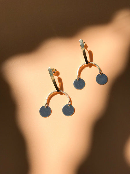 Statera Earrings