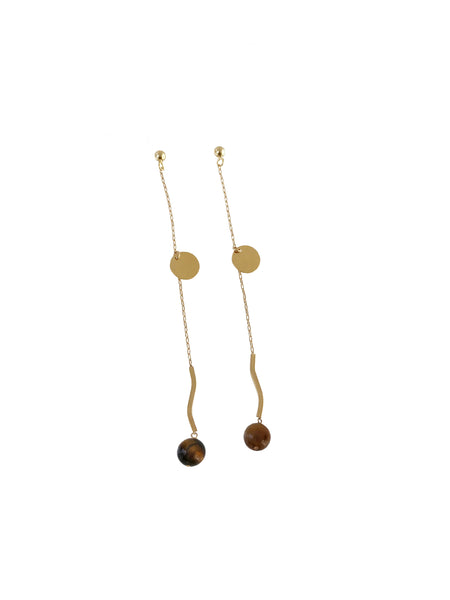 Apogee Earrings- more colors available!