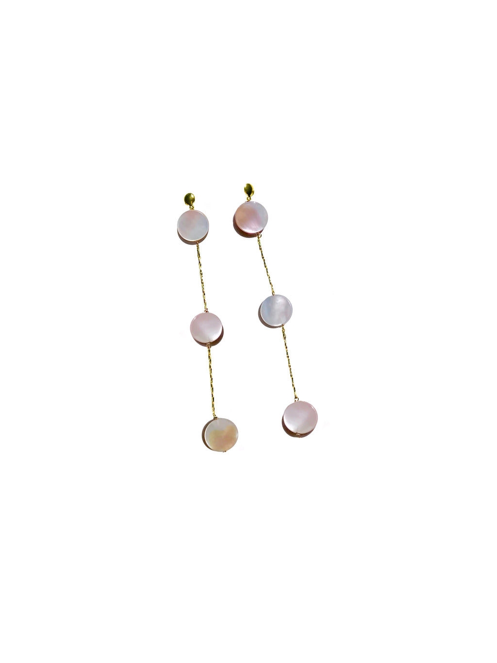 Row Earrings- more colors!