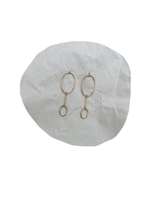 Silhouette Earrings