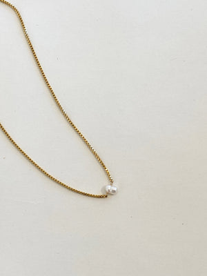 Groove Necklace