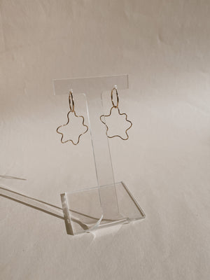 Botanic Earrings