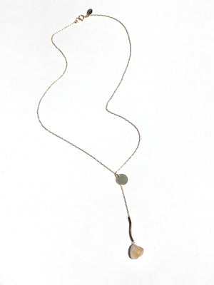 Apogee Necklace- More colors!