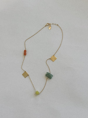 Speckle Necklace 2