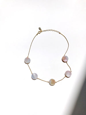 Row Choker- More Colors!