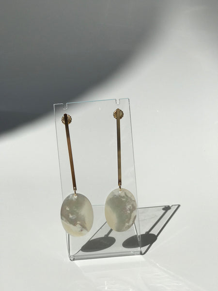 Peninsula Earrings