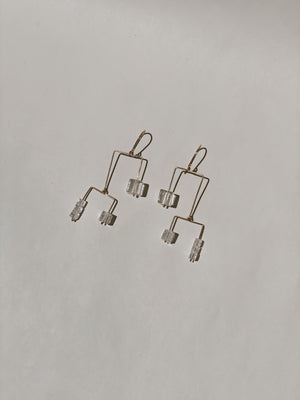 Kinetic Earring 1