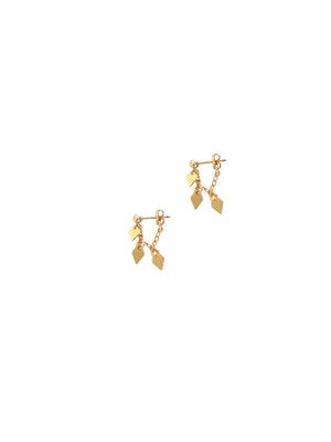 Salinas Earrings