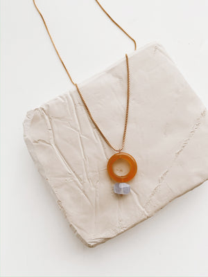 Landform 03 Necklace