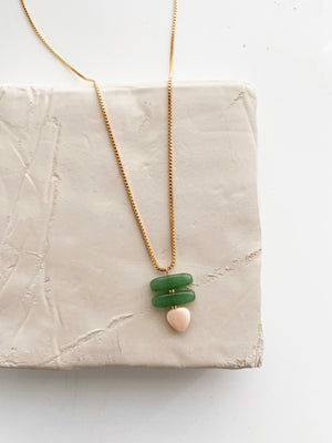 Landform 02 Necklace