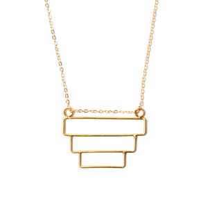 Desert Road Necklace