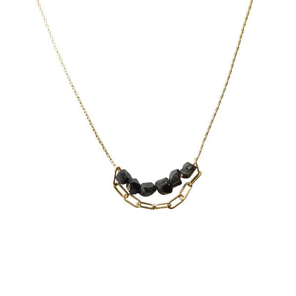 Shackle Necklace