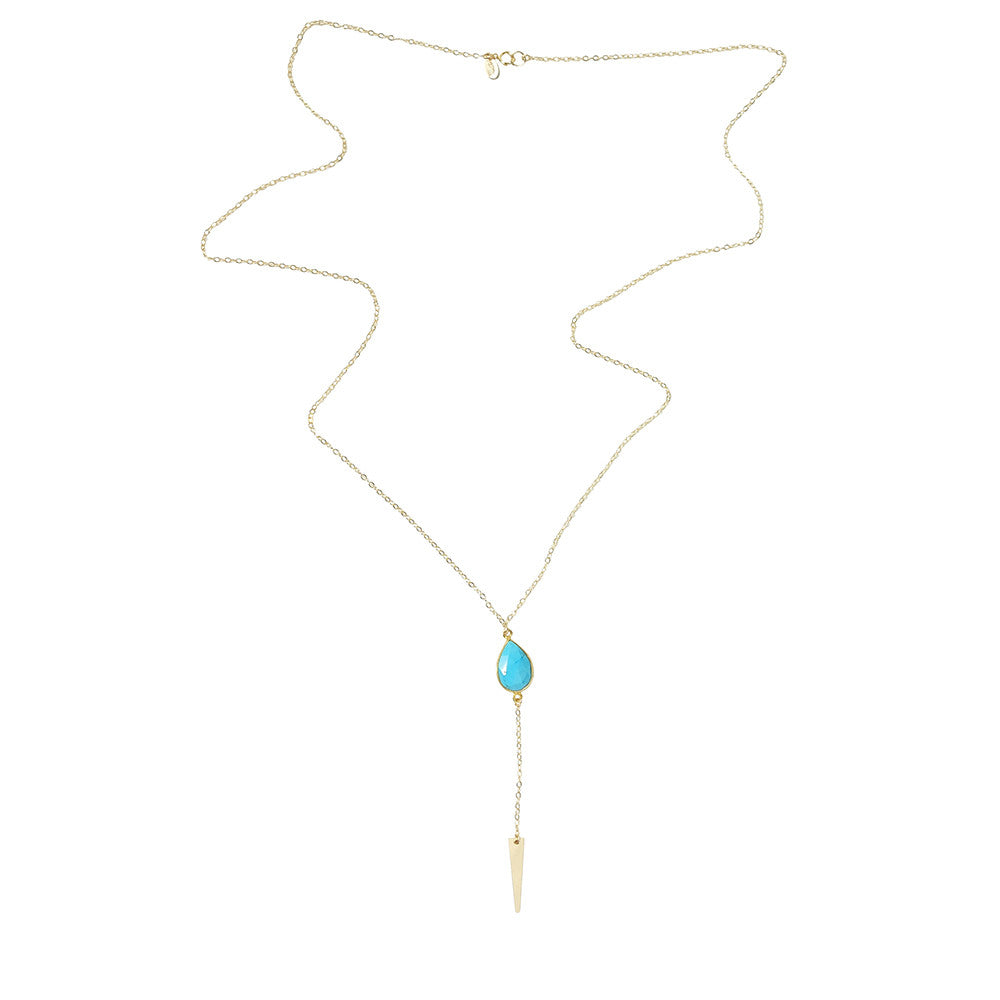 Illuminate Necklace