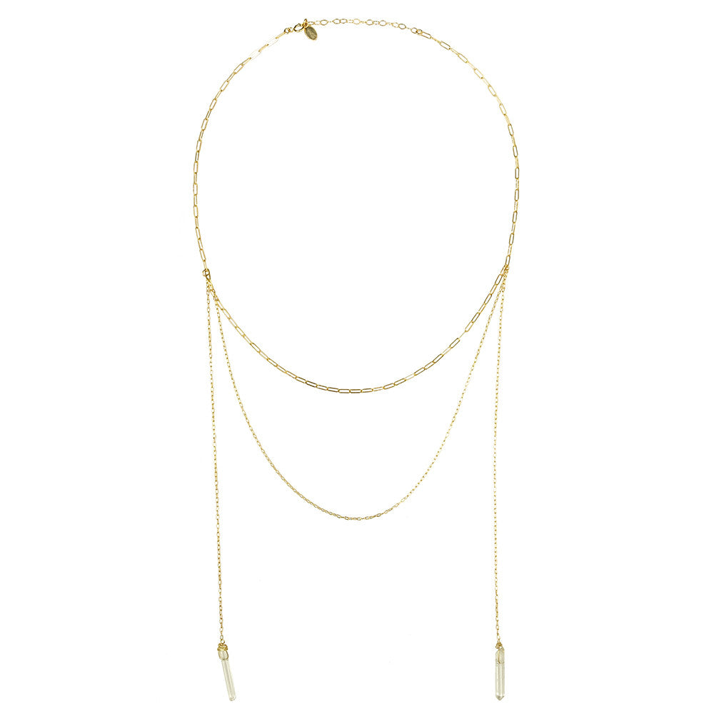 Gala Necklace