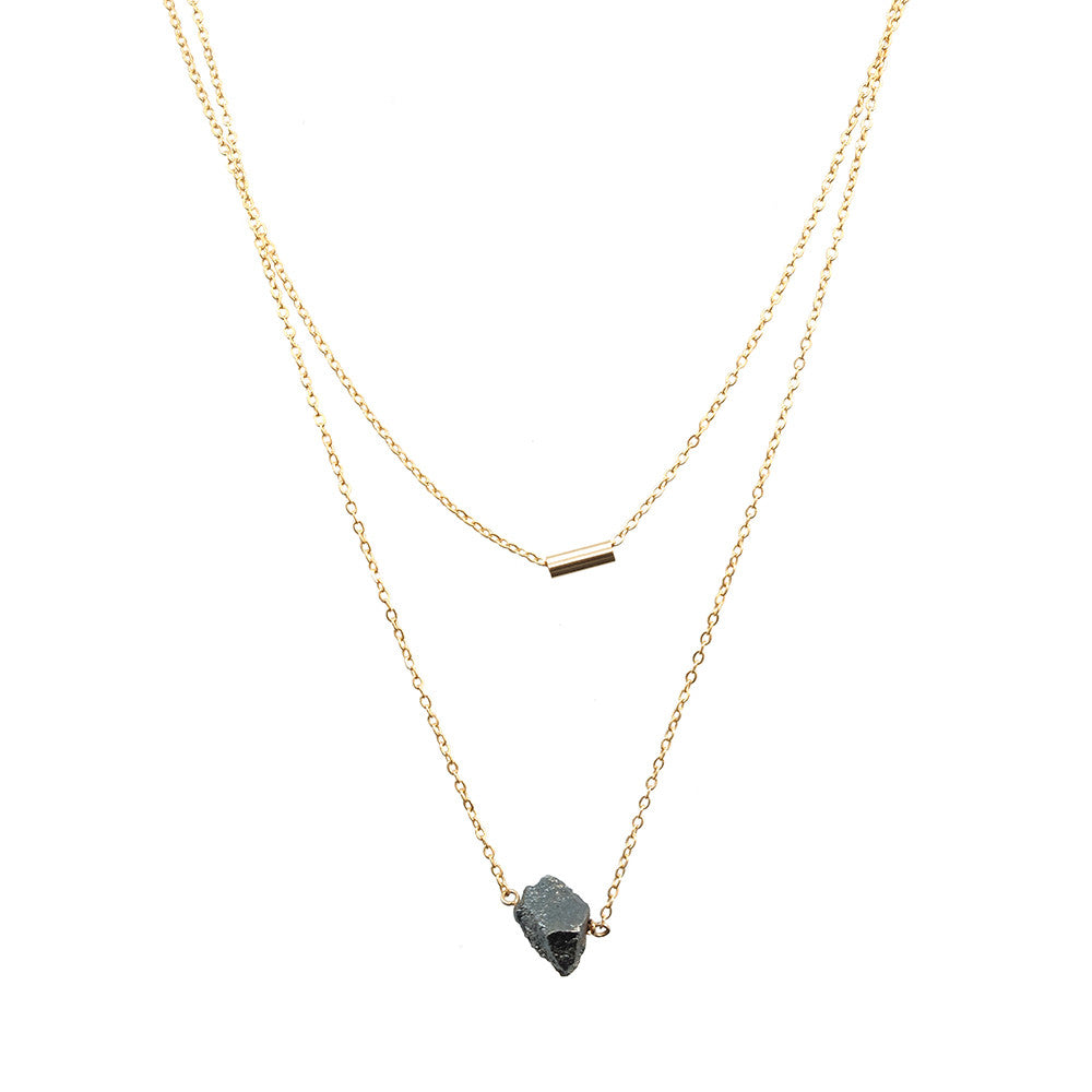 Meteor Necklace- more colors!