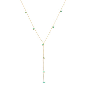 Long Stardust Necklace- more colors!