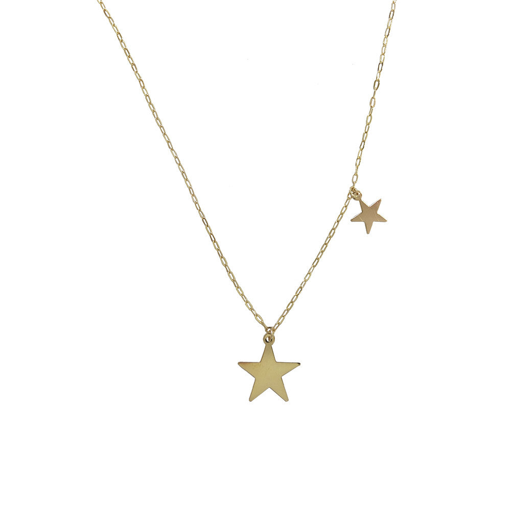 Starry Necklace