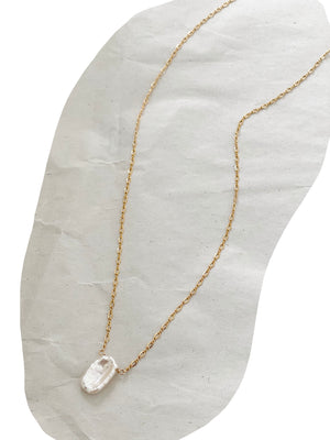 Glow Necklace- White