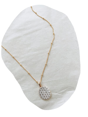 Frost Necklace