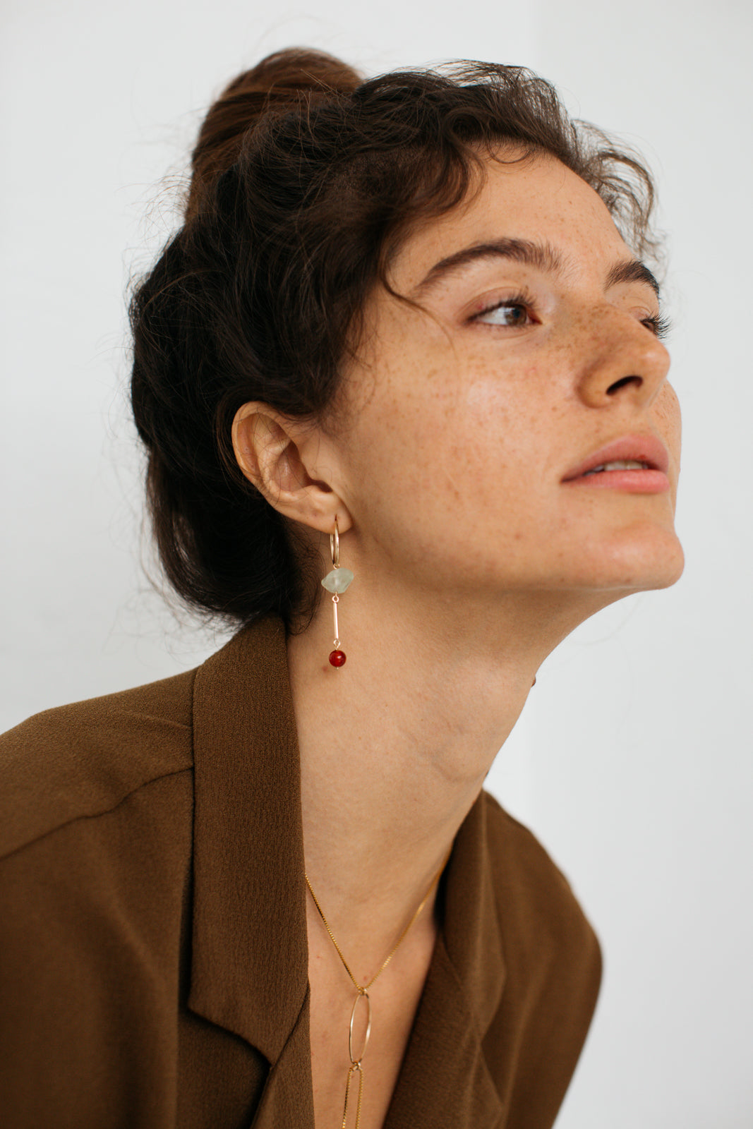 Landform 01 Earrings