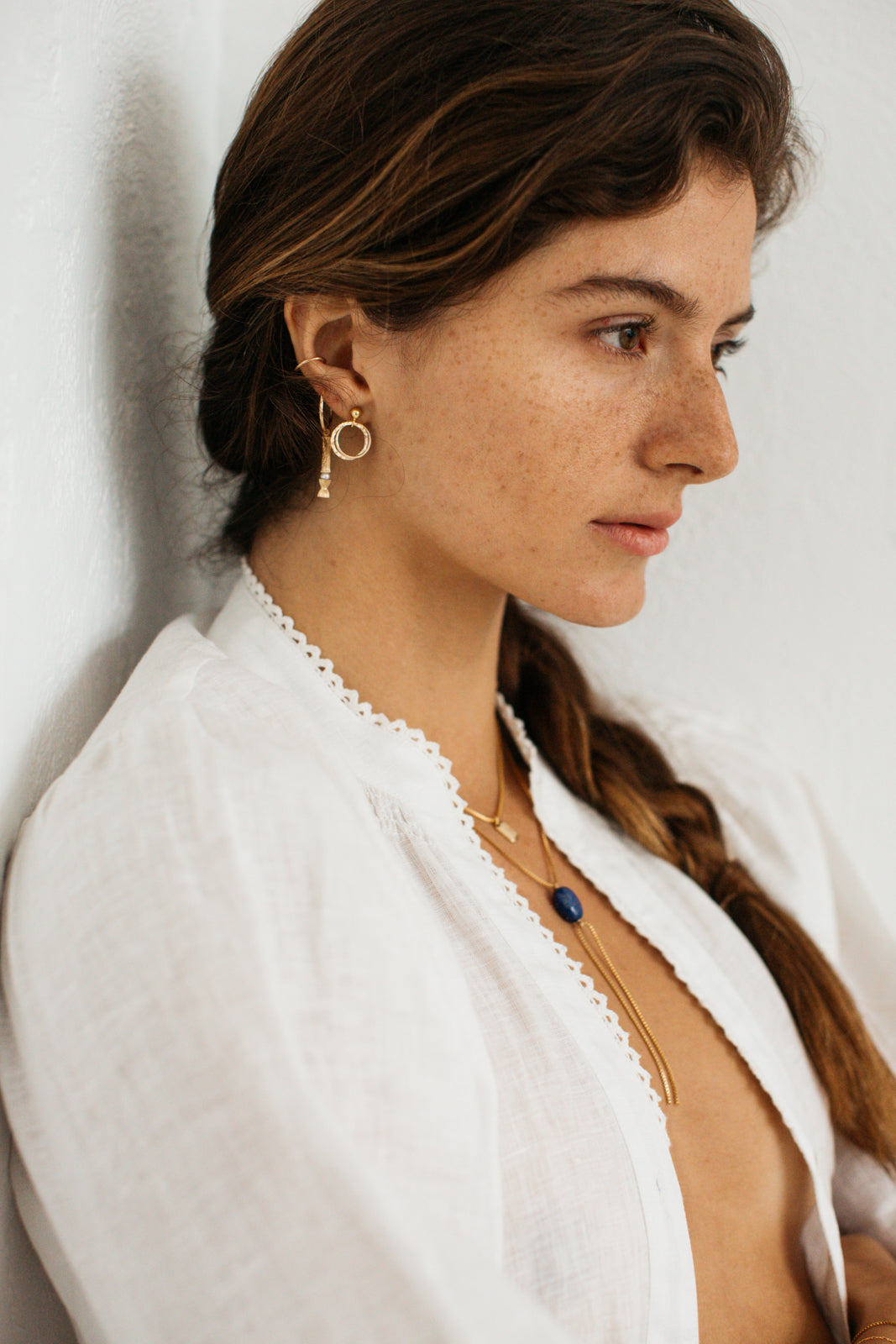 Ravel Earrings