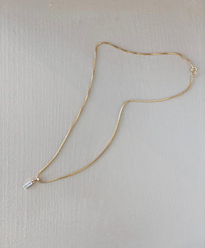 Sequent Necklace