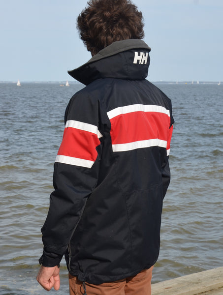 Helly Hansen Men's Salt Jacket