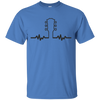 Gibson Guitar Heartbeat Shirt