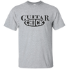 Guitar Chick Tee