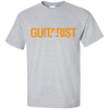 Guitarist Silhouette - Custom Ultra Cotton T-Shirt