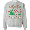 Have a Rockin' Christmas Sweatshirt