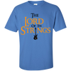 The Lord of the Strings - Custom Ultra Cotton T-Shirt