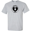 Guitar Loves Black Logo - Custom Ultra Cotton T-Shirt