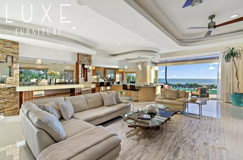 Leslie wiles, Interior designer, jupiter, luxe furniture