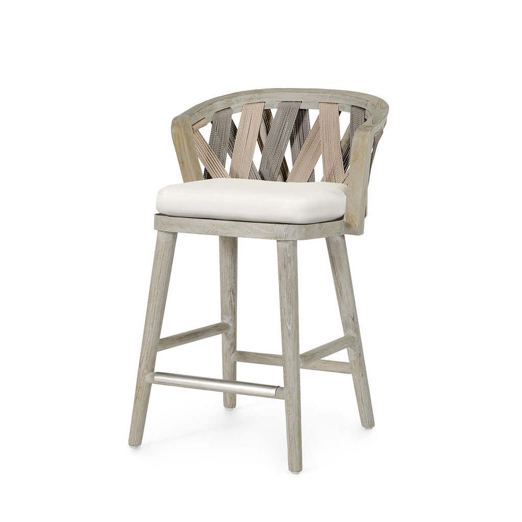 Boca Outdoor Counter Stool