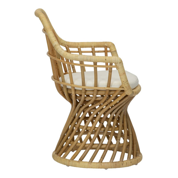Lakeside Arm Chair - Natural