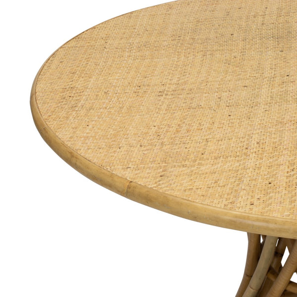 Lakeside Dining Table Base - Natural